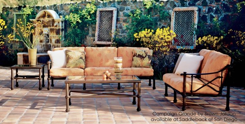 Outdoor Entertaining Part 2 of 6: | San Diego Premier
