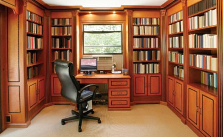 Home Office And Garage Remodeling San Diego Premier