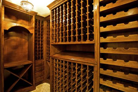 Best wine cellar for garage 2017 2018 best cars reviews for Garage wine cellar