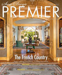 French Country Estate: Del Mar Country Club
