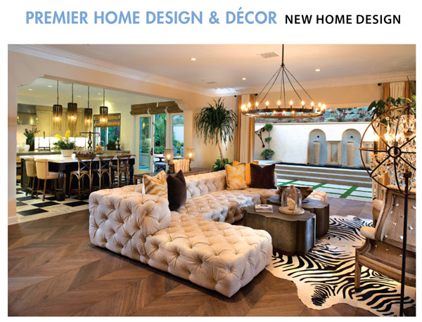 The New Model: New Home Design For 2014  San Diego Premier