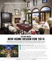 The New Model: New Home Design for 2014