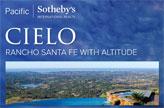 Rancho Santa Fe with ALTITUDE