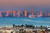 ICONIC SAN DIEGO VIEWS Point Loma with P.S. Platinum Properties