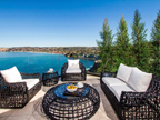 OPEN HOUSE: luxury real estate on open house this weekend