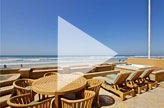 Front Row Seats…On the Sand ~ del mar