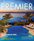 MILLION DOLLAR VIEWS from La Jolla Hilltop