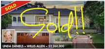 Market Update San Diego Luxury Homes Sold 9/16-10/15/2015