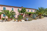 Finca Estate on 7plus acres in Mallorca, Spain with the Indra Group