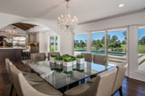 CALIFORNIA ECLECTIC VILLA in Rancho Santa Fe with Janet Lawless Christ