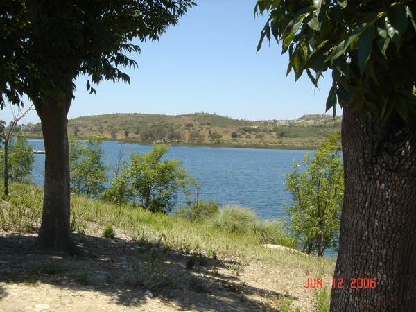 North county lakes hidden summer escapes san diego premier for Lake miramar fishing