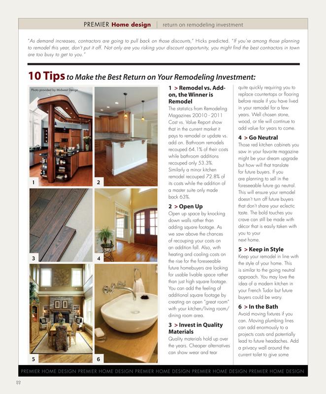 PREMIER Home Design & Décor | San Diego Premier