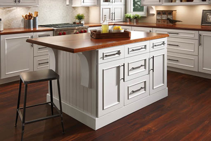Kitchen Island Kraftmaid delighful kitchen island kraftmaid islands for decorating