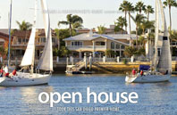 Open House: Welcome Aboard the Coronado Cays