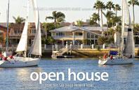Open House: Welcome Aboard the Coronado Cays