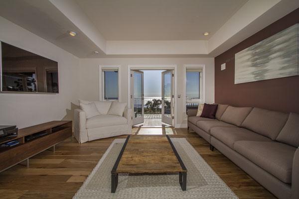 La Jolla View Home