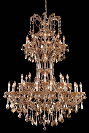 san diego luxury chandelier