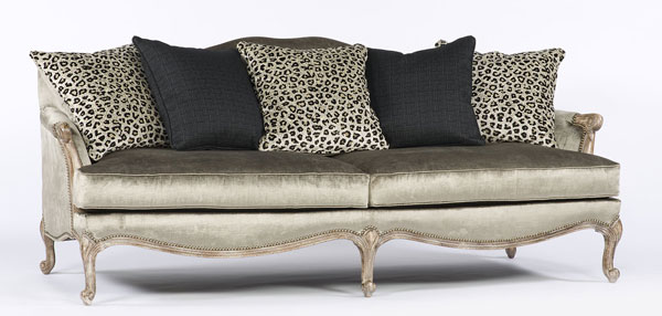 san diego luxury sofa