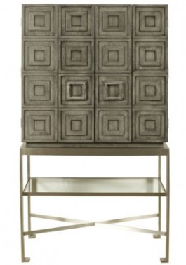 "Vanguards ""Knickerboker Bar Cabinet"""