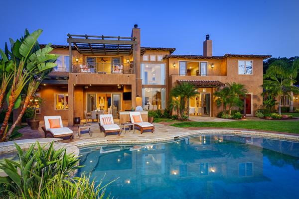 18102 Via Acenso, Rancho Santa Fe, CA