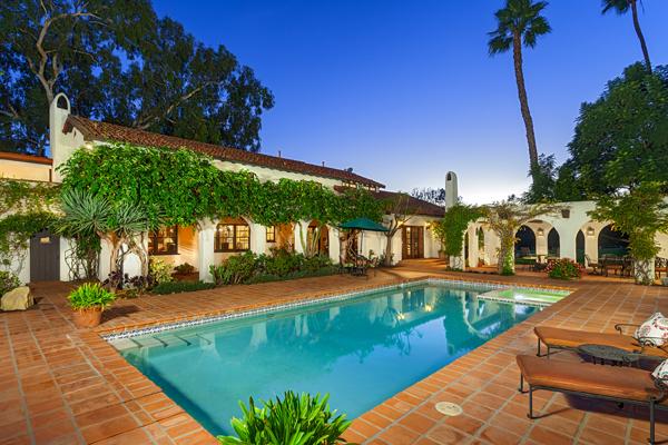 16161 Puerta Del Sol, Rancho Santa Fe, CA