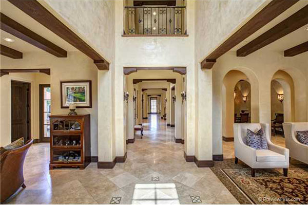 The Bridges Rancho Santa Fe Real Estate
