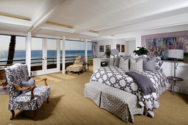 del mar ocean front real estate