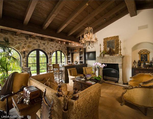 rancho santa fe covenant real estate
