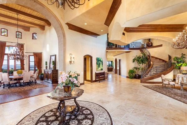 Rancho Pacifica Luxury View Estate