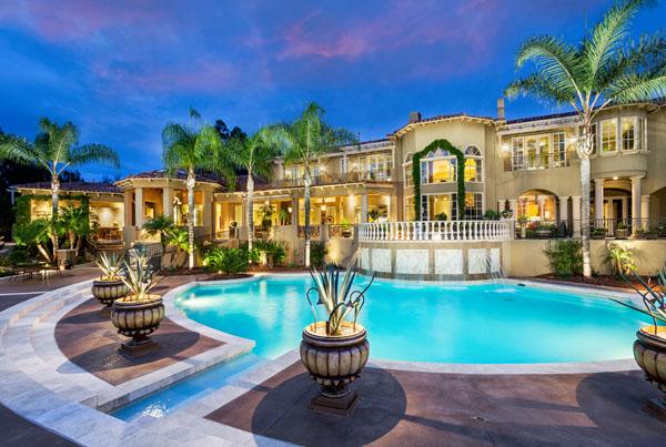 ultra lux estate fairbanks ranch rancho santa fe
