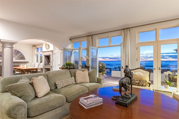 del mar beach colony on the sand real estate