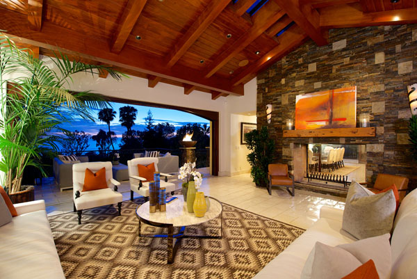 del mar luxury real estate view home