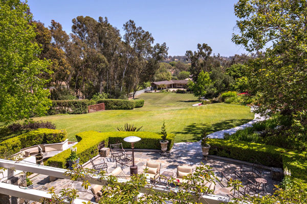 rancho santa fe covenant manor luxury real estate