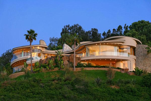 la jolla contemporary luxury real estate