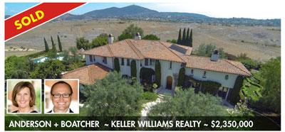 carmel valley  luxury real estate