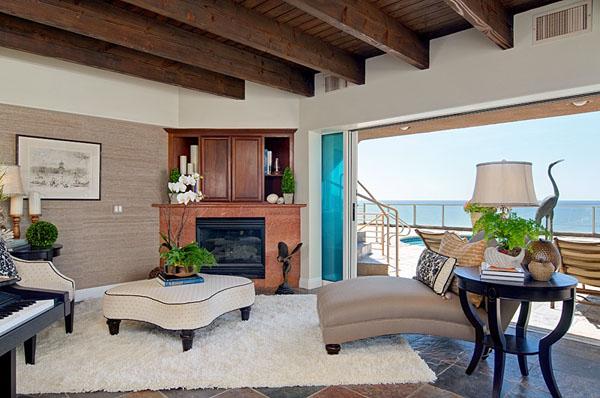 la jolla ocean front real estate