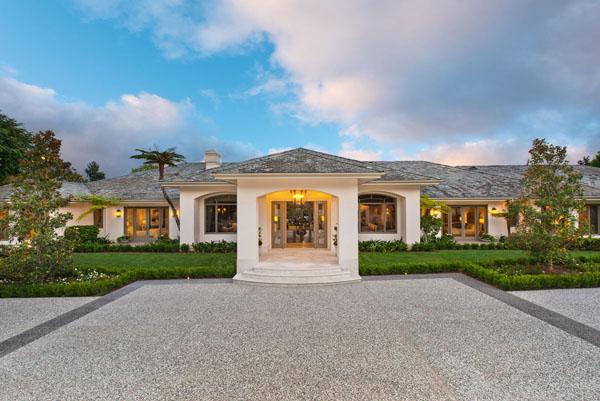 rancho santa fe covenant luxury real estate laura barry