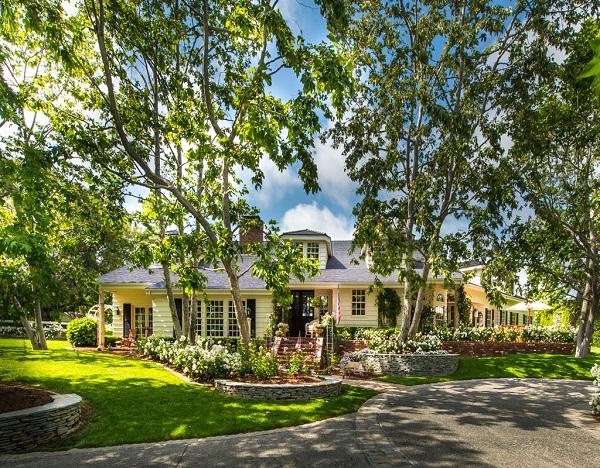 Rancho Sante Fe Real Estate, LInda Sansone Willis Allen, Luxury California Real Estate