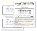 The State of San Diego Real Estate March Issue