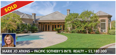 poway luxury real estate sold