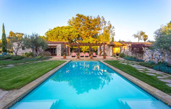 rancho santa fe covenant luxury estate laura barry
