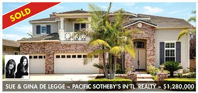 solana beach encinitas luxury real estate sold