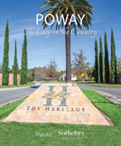Poway, The City in the Country