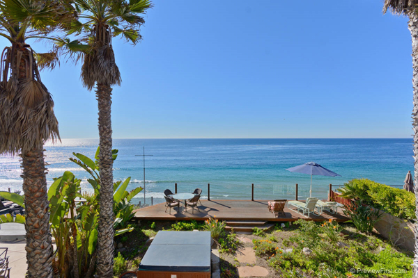 encinitas oceanfront real estate