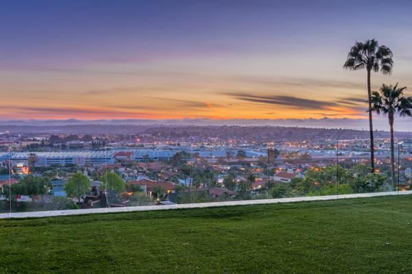san diego mission hills luxury real estate