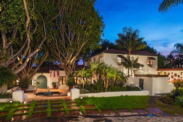 lilian rice rancho santa fe real estate