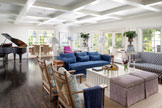SPECTACULAR EAST COAST HAMPTONS STYLE ESTATE with Janet Lawless Christ
