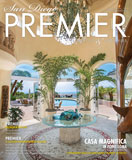 CASA MAGNIFICA IN POINT LOMA with Catherine & Jason Barry, Barry Estates