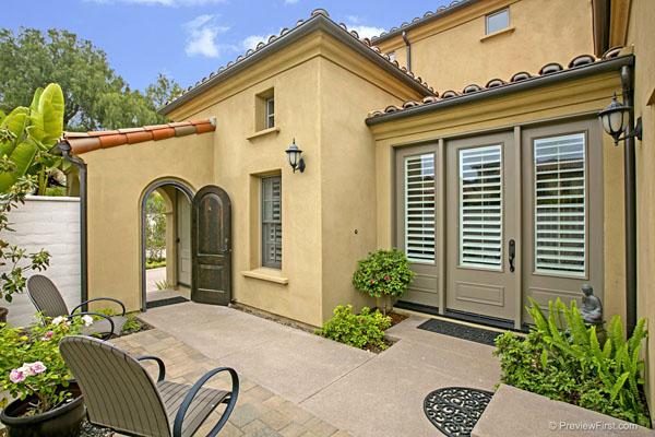 Villas at the Crosby rancho santa fe real estateVillas at the Crosby rancho santa fe real estate