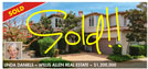 Market Update: San Diego Luxury Real Estate SOLD 8/16-9/15/2016